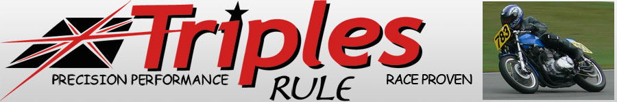 Triples Rule Logo